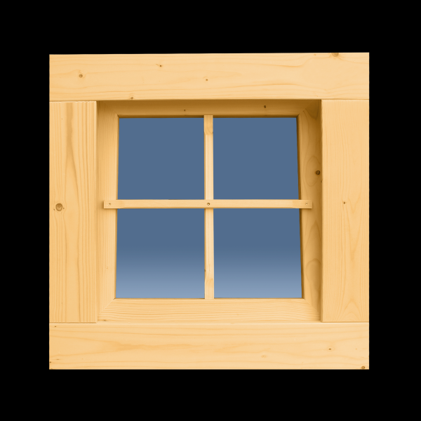 holzfenster sprossenfenster gartenhausfenster 62 x 62 cm. Black Bedroom Furniture Sets. Home Design Ideas
