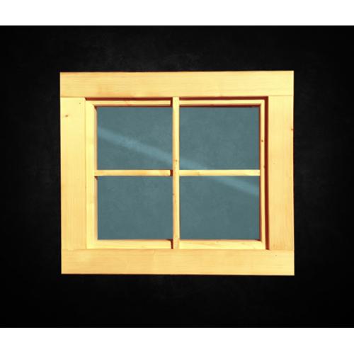 holzfenster feststehend bxh variabel. Black Bedroom Furniture Sets. Home Design Ideas